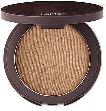 Düfte, Parfümerie und Kosmetik Gesichtspuder - Tarte Smooth Operator Amazonian Clay Tinted Pressed Finishing Powder