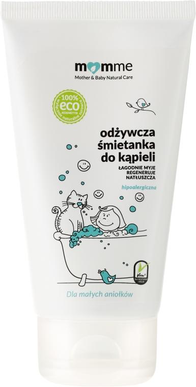Badeschaum - Momme Baby Natural Care — Bild N2