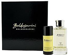 Düfte, Parfümerie und Kosmetik Baldessarini - Duftset (Eau de Cologne 75ml + Deospray 75ml)