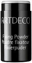 Loser Fixierpuder - Artdeco Fixing Powder Caster — Bild N2