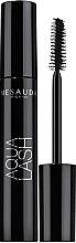 Düfte, Parfümerie und Kosmetik Wasserdichte Wimperntusche - Mesauda Milano Aqua Lash Mascara
