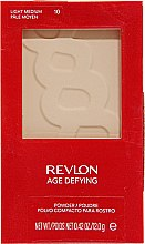 Düfte, Parfümerie und Kosmetik Anti-Ageing Gesichtspuder - Revlon Age Defying with DNA Advantage Powder