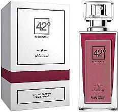 Düfte, Parfümerie und Kosmetik 42° by Beauty More V Seduisant - Eau de Parfum