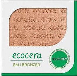 Gesichtsbronzer - Ecocera Face Bronzer — Bild N1