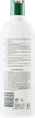 Shampoo für stark geschädigtes Haar mit Bio Arganöl - Timotei Shampoo Miraculous Repair — Bild N2