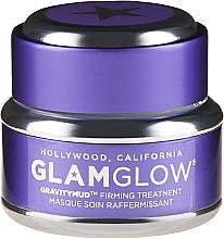 Düfte, Parfümerie und Kosmetik Straffende Gesichtsmaske - Glamglow Gravitymud Firming Treatment