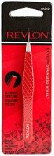 Düfte, Parfümerie und Kosmetik Pinzette - Revlon Expert Tweezer Square Tip