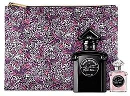 Düfte, Parfümerie und Kosmetik Guerlain Black Perfecto By La Petite Robe Noire - Duftset (Eau de Parfum 50ml + Eau de Parfum (mini) 5ml)