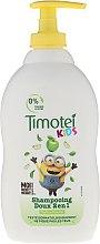 Düfte, Parfümerie und Kosmetik Mildes Kindershampoo mit grünem Apfel - Timotei Kids Shampoo