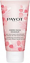 Düfte, Parfümerie und Kosmetik Aufweichende Handcreme - Payot Creme Mains Douceur
