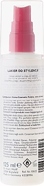 Haarlack Extra starker Halt - Alcina Styling Extra Strong Styling Lack — Bild N2