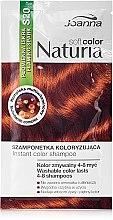 Düfte, Parfümerie und Kosmetik Tönungsshampoo - Joanna Naturia Soft Color Shampoo