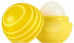 Düfte, Parfümerie und Kosmetik Lippenbalsam Lemon Twist SPF 15 - EOS Active Protection Lemon Twist Sunscreen Lip Balm SPF 15