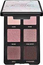 Düfte, Parfümerie und Kosmetik Lidschatten-Palette - Bare Escentuals Bare Minerals Gen Nude Eyeshadow Palette