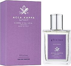 Düfte, Parfümerie und Kosmetik Acca Kappa Glicine - Eau de Parfum