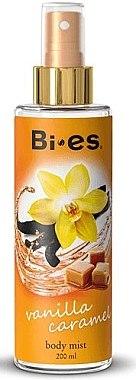 Körperspray - Bi-Es Vanilla Caramel — Bild N1