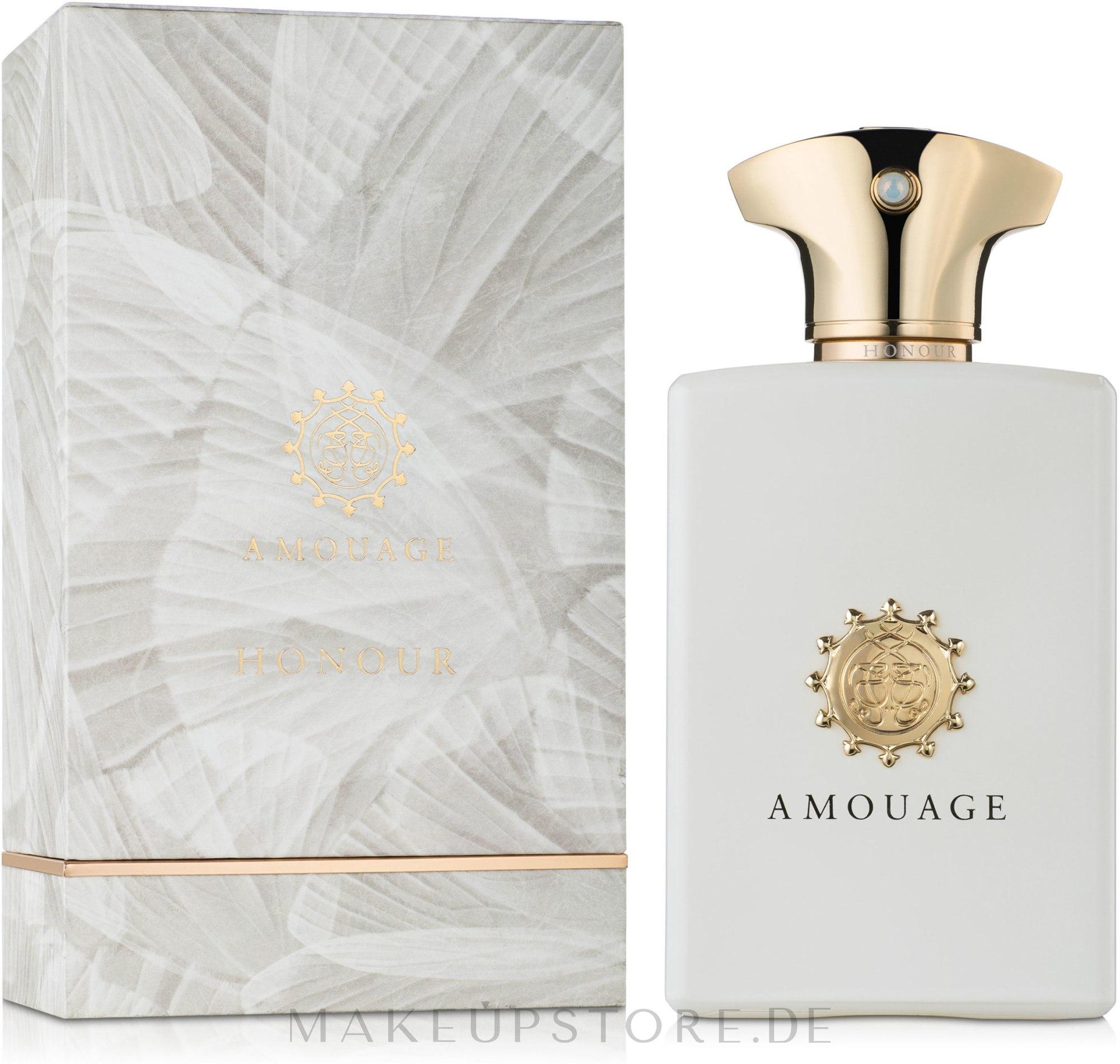 Amouage Honour for Man - Eau de Parfum — Bild 100 ml