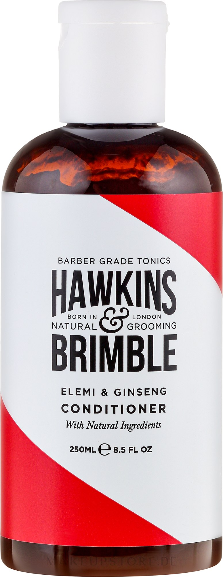 Haarspülung - Hawkins & Brimble Elemi & Ginseng Conditioner — Bild 250 ml