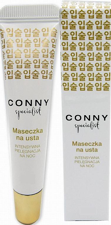 Lippenmaske für die Nacht - Conny Specialist lip mask — Bild N1