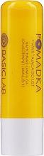 Düfte, Parfümerie und Kosmetik Feuchtigkeitsspendender Lippenbalsam - BasicLab Dermocosmetics Famillias