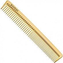 Düfte, Parfümerie und Kosmetik Professioneller Frisur-Kamm gold - Balmain Golden Cutting Comb