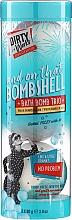 Düfte, Parfümerie und Kosmetik Körperpflegeset - Dirty Works And On That Bombshell Trio Bath Bomb (Badebombe 3x80g)