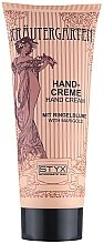 Düfte, Parfümerie und Kosmetik Handcreme mit Ringelblume für extrem trockene und beanspruchte Hände - Styx Naturcosmetic Hand Creme