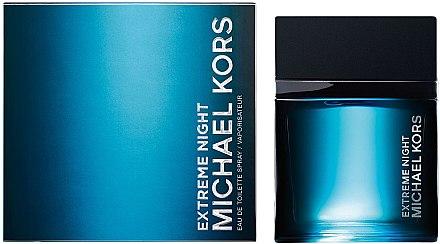Michael Kors Extreme Night - Eau de Toilette — Bild N1