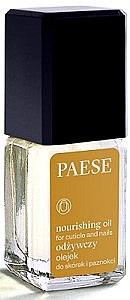 Feuchtigkeitsspendendes Öl für Nägel und Nagelhaut - Paese Nail Therapy Nourishing Oil — Bild N2