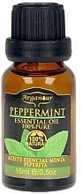 Düfte, Parfümerie und Kosmetik 100% Reines ätherisches Pfefferminzöl - Arganour Essential Oil Peppermint