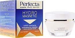 Düfte, Parfümerie und Kosmetik Feuchtigkeitsspendende Gesichtsmaske - Perfecta Hydro Magnetic Face Mask