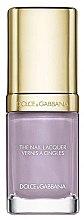 Düfte, Parfümerie und Kosmetik Nagellack - Dolce & Gabbana The Intense Nail Lacquer