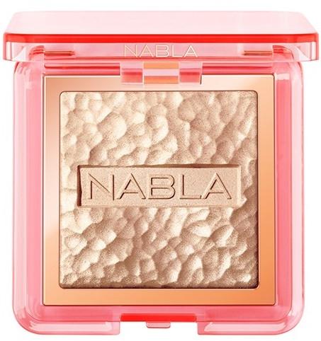 Highlighter - Nabla Skin Glazing Highlighter — Bild N1