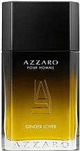 Düfte, Parfümerie und Kosmetik Azzaro Pour Homme Ginger Lover - Eau de Toilette