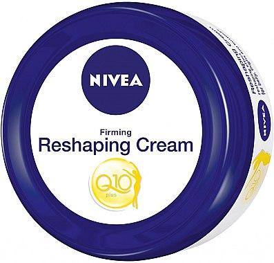 Körpercreme - Nivea Q10 Plus Firming Reshaping Cream — Bild N2