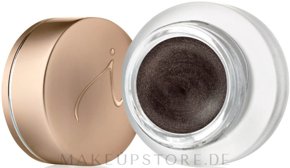Gel-Eyeliner - Jane Iredale Jelly Jar Gel Eyeliner — Bild N2