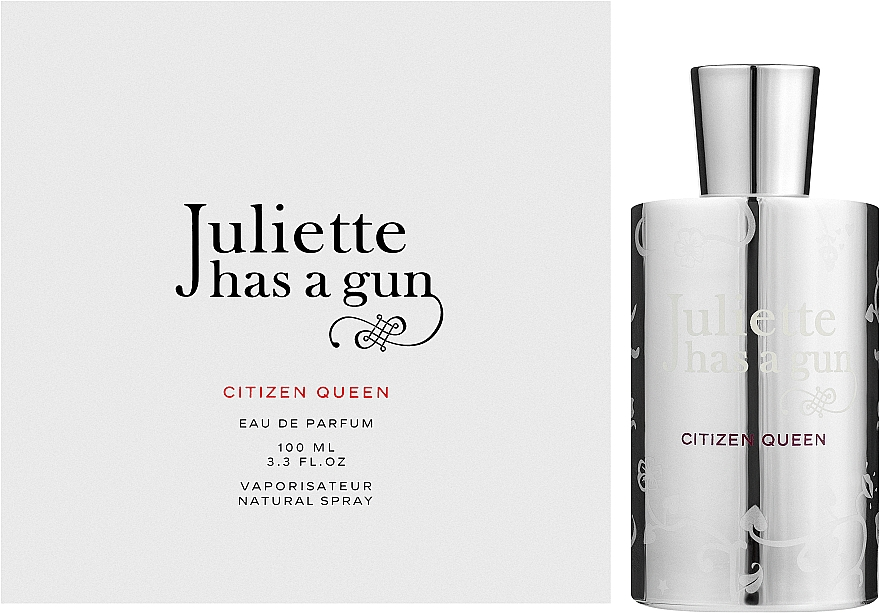 Juliette Has A Gun Citizen Queen - Eau de Parfum — Bild N2
