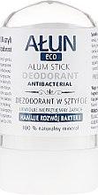 Düfte, Parfümerie und Kosmetik 100% Natürlicher antibakterieller Deostick Alaunstein - Beaute Marrakech Alun Deo Stick