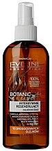Düfte, Parfümerie und Kosmetik Intensiv regenerierendes Körperöl - Eveline Cosmetics Botanic Expert
