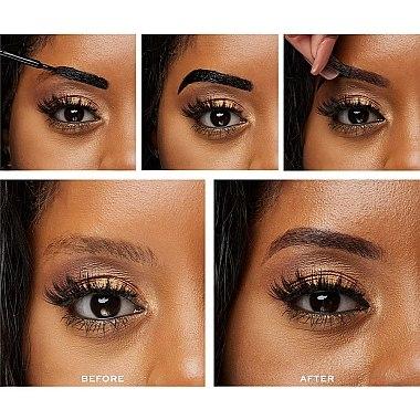 Augenbrauentinte - Makeup Revolution Brow Tint — Bild N2