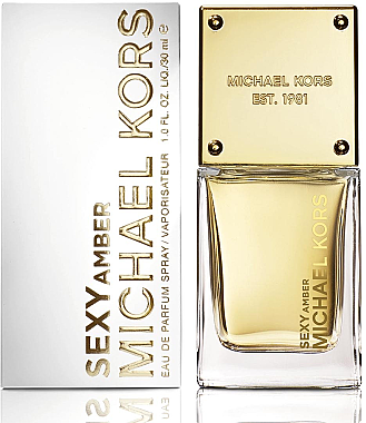 Michael Kors Sexy Amber - Eau de Parfum — Bild N3
