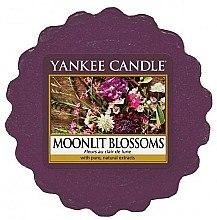 Düfte, Parfümerie und Kosmetik Tart-Duftwachs Moonlit Blossoms - Yankee Candle Moonlit Blossoms Tarts Wax Melts