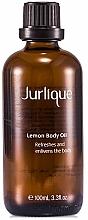 Düfte, Parfümerie und Kosmetik Erfrischende Körperbutter mit Zitronenextrakt - Jurlique Lemon Body Oil