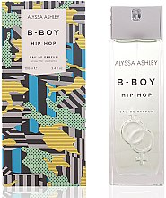 Alyssa Ashley B-Boy Hip Hop - Eau de Parfum — Bild N3