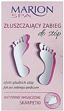 Fuß-Peelingmaske in Socken - Marion SPA Mask — Bild N4