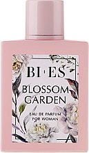 Bi-es Blossom Garden - Duftset (Eau de Parfum 100ml + Duschgel 50ml + Eau de Parfum 12ml) — Bild N4