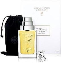 Düfte, Parfümerie und Kosmetik The Different Company Une Nuit Magnetique Refillable - Eau de Parfum
