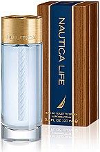 Düfte, Parfümerie und Kosmetik Nautica Life Nautica - Eau de Toilette