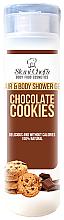 Düfte, Parfümerie und Kosmetik Körper & Haar Duschgel Schokoladenplätzchen - Stani Chef's Chocolate Cookies Hair And Body Gel