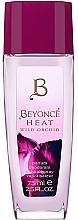 Düfte, Parfümerie und Kosmetik Beyonce Heat Wild Orchid - Parfümiertes Körperspray